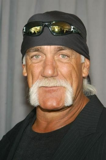 Happy Birthday Television personality WWF Champion actor entertainer Hulk Hogan