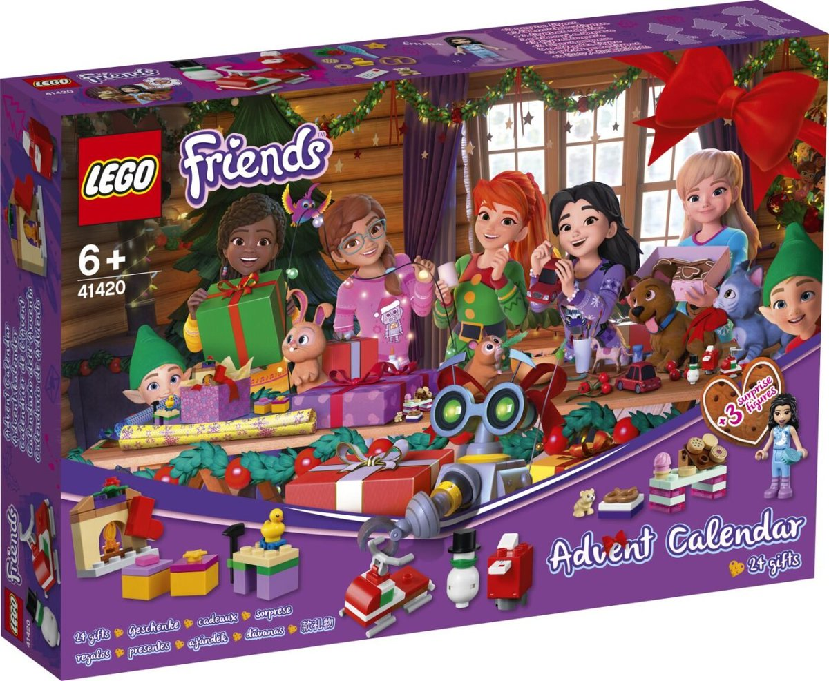 #Lego Friends 2020 Advent Calendar Coming Soon! - https://hellosubscription.com/2020/08/lego-friends-2020-advent-calendar-coming-soon/ … #subscriptionbox #AdventCalendar pic.twitter.com/SDbtfuLhBf
