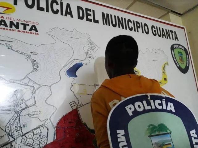 #Arresto Detuvieron a un adolescente por robo en Guanta https://t.co/dAk0qe5Zrz https://t.co/3bpgjhMh1t