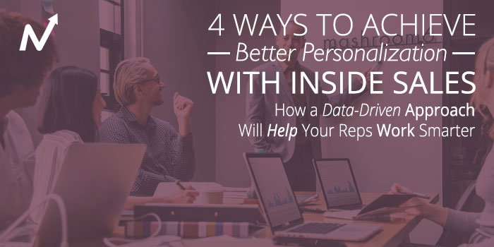 How inside Sales can dramatically increase the number and quality of meetings with prospects: Buyer Personalization ......http://snip.ly/ll3fkr xJoshGarlandx #sales #salestips b2b pic.twitter.com/ZZtzdasQSp