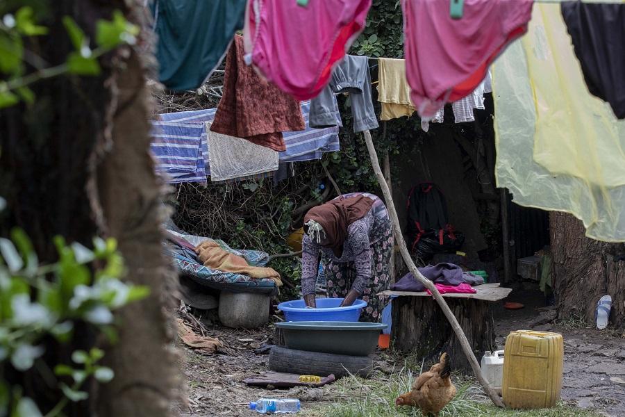 #Pandemia Banco Mundial: Fuerte aumento de la pobreza extrema por el coronavirus https://t.co/Fy5F5kSsqI https://t.co/oVveJsweUJ