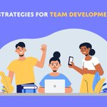 Image for the Tweet beginning: Team Development is very important