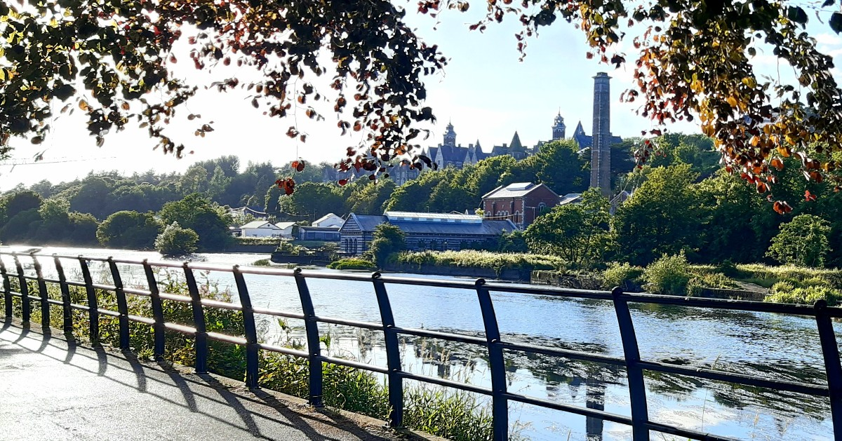 If you're visiting #Cork for your summer staycation, come visit Old Cork Waterworks Experience, Ireland's only Victorian Waterworks.  #PureCorkWelcomes #IrelandsAncientEast #MakeABreakForIt https://t.co/fpEkBdv7Y4