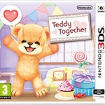 Image for the Tweet beginning: Teddy Together (Nintendo 3DS) -
