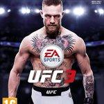 Image for the Tweet beginning: UFC 3 - £15.99