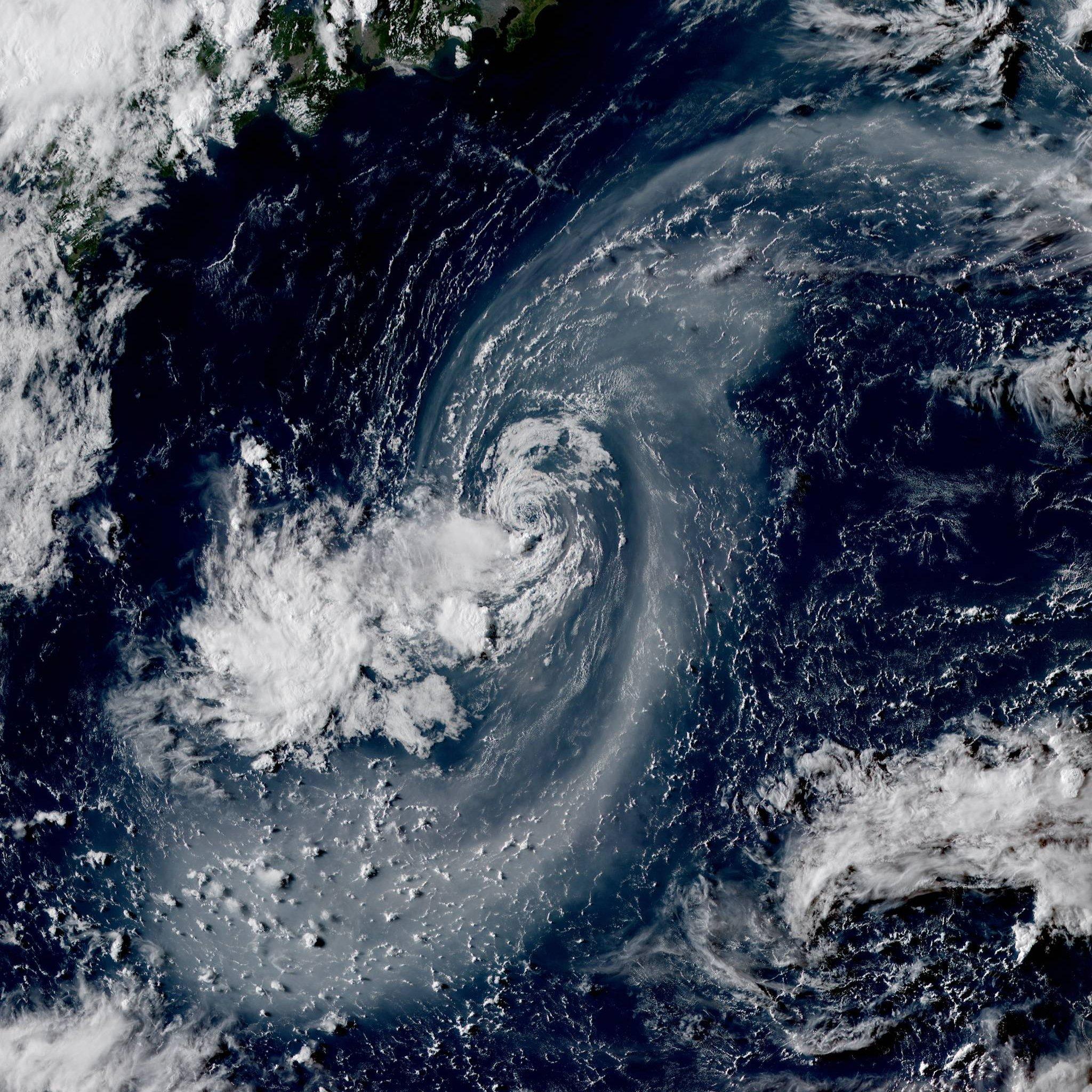 Tropical Depression #06W