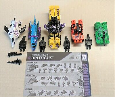 Transformers Combiner Wars G2 COMBATICONS/BRUTICUS. Category: Transformers & Robots Location: Brooklyn, MI, USA... - https://rover.ebay.com/rover/1/711-53200-19255-0/1?ff3=2&toolid=10044&campid=5338724100&customid=&lgeo=1&vectorid=229466&item=224112766331… #toys #transformerspic.twitter.com/zzv3vs02ox