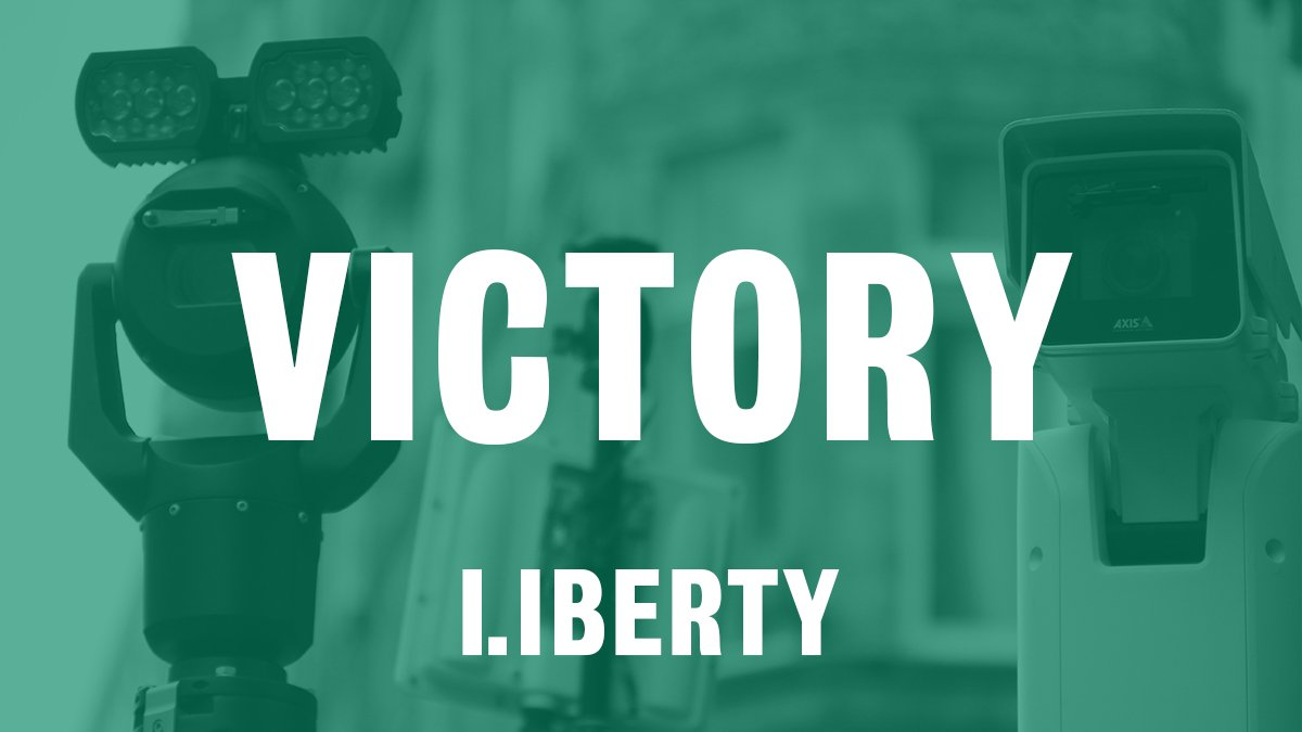 RT @libertyhq: BREAKING  We've won the world's first legal challenge against police use of #FacialRecognition. https://t.co/emLl2WSpQC