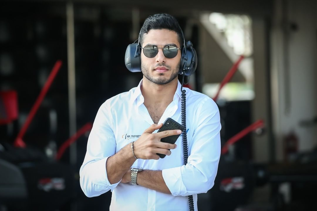 NEWS | 🇮🇱 Roy Nissany will take the wheel of a Williams in FP1 at the Spanish GP! The Trident driver is currently 18th in the Formula 2 championship with one point. #F2 https://t.co/iiGuImaLLP