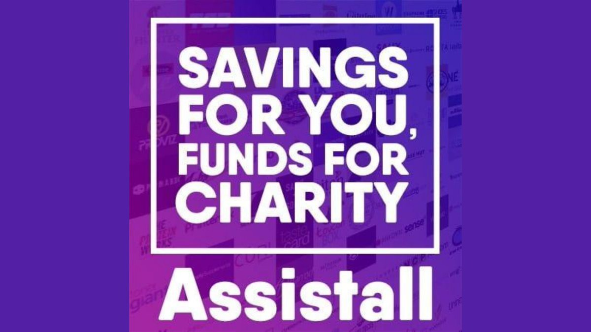 Great news! Sands has partnered with @AssistallUK  You can now support Sands by shopping with @AssistallUK, where a donation is made to Sands every time an Assistall voucher code is used  Visit 👉 https://t.co/3WbxJRsnyq to become a partner today  #SandsPartnerships https://t.co/cA7xZc58zO