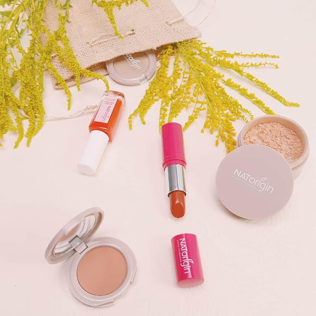Treat yourself to some #NATorigin natural cosmetic and skincare products with our HALF PRICE SALE!!  http://www.natorigin.co.ukpic.twitter.com/B7eOQZ4pGe