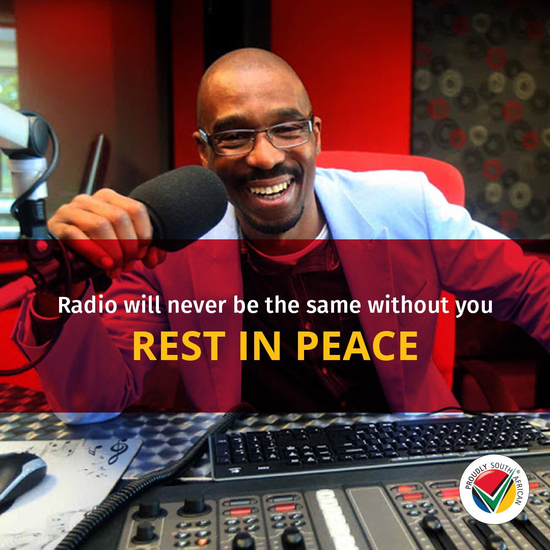 Thank you for your selflessness and for being a friend of the campaign #RIPBobMabena https://t.co/1lXs78EEXp
