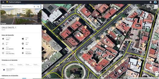 Nueva Plataforma Web de Población y del Callejero Municipal de Galileo https://t.co/w9U4utkAE6 https://t.co/luXtgawmwb