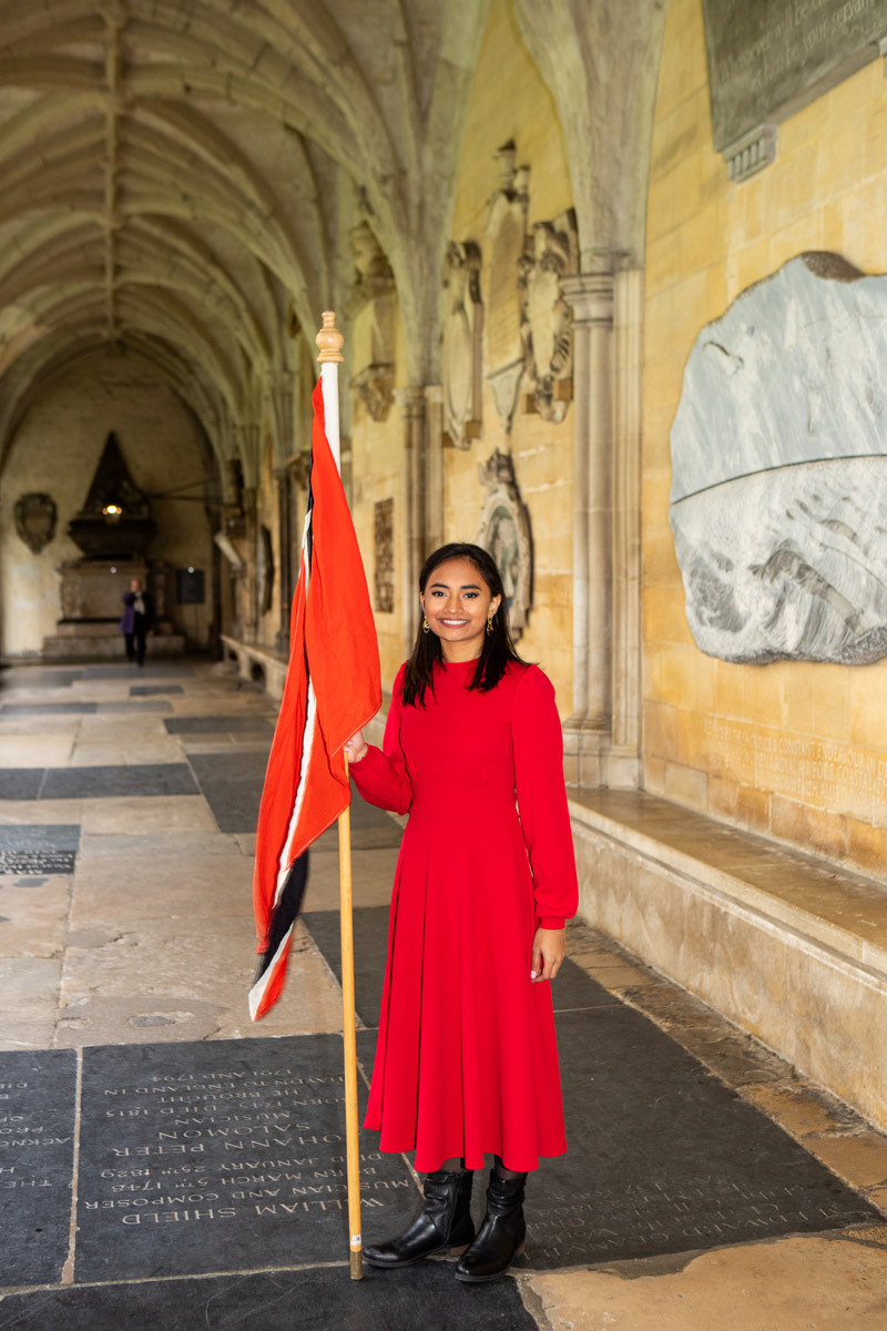 Aliyah Ramatally, from Trinidad and Tobago, won global plaudits after winning the audience vote in the inaugural Commonwealth International Composition Award (CICA), sponsored by ABRSM. Read her blog here - gb.abrsm.org/en/inspire/