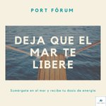 Image for the Tweet beginning: ⚓⚓⚓⚓⚓⚓⚓⚓⚓⚓⚓ . . . #sealife #energy #portForum