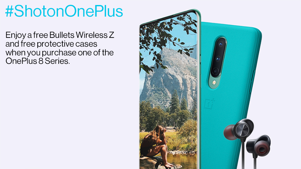 Non #Formula2 Post: As an independent platform our partner's help us bring you regular content 😇    🎁 @OnePlus_UK is offering free Bullet Wireless Z Earphones + a free protective case with the purchase of an OnePlus 8 / OnePlus 8 Pro (T&C apply)  LINK ➡️ https://t.co/7g8utxZkmL https://t.co/6vN0QSX6Vc