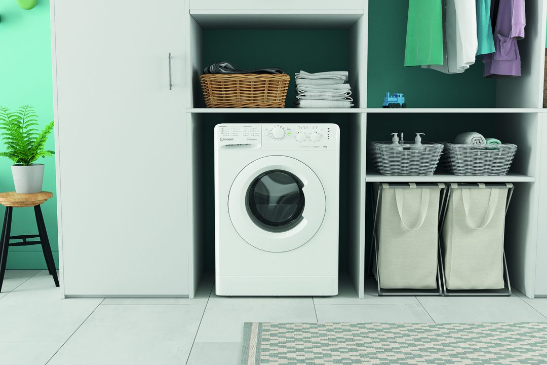 test Twitter Media - Indesit has launched a brand new range of EcoTime washing machines that boast three full-load Fast Cycle programmes meaning consumers can complete the chore of doing the laundry in less than an hour. Read the full story on our blog: https://t.co/DJFL7aZ151 #timesaving #appliances https://t.co/6Q7DRc3bIF