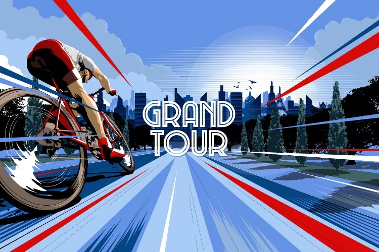 Have you played Grand Tour yet? If not, it's time to get on your bike and hit the road.  Beginner's guide to Grand Tour: https://t.co/MwKW3DbLq0 @OfficialOPPoker's top tips: https://t.co/vjkoabYcUz https://t.co/oI7ZcyUX6S