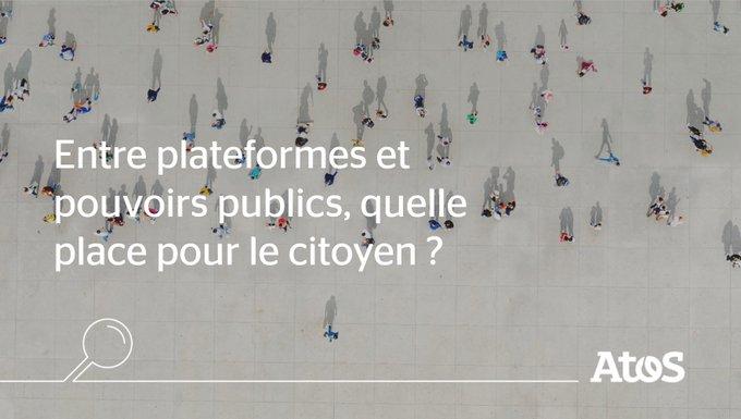 Pour que l'écosystème #digital accorde leur juste place aux citoyens, nous avons identifié ...