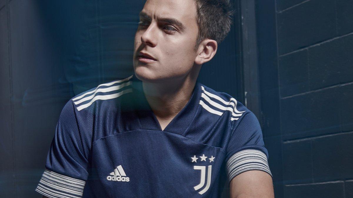 ما أروعه ✨  🙌 قميصنا الثاني للموسم الجديد من @adidasfootball متاح الآن على متجرنا الإلكتروني ⬅  https://t.co/wfihVPTyzm    #فورزا_يوفي #ReadyForSport  #createdwithadidas https://t.co/5vKWBOu5dB
