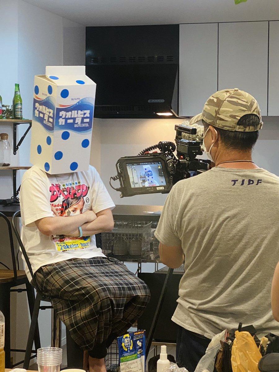 ウォルピスカーター.3/25 newアルバムさんの投稿画像