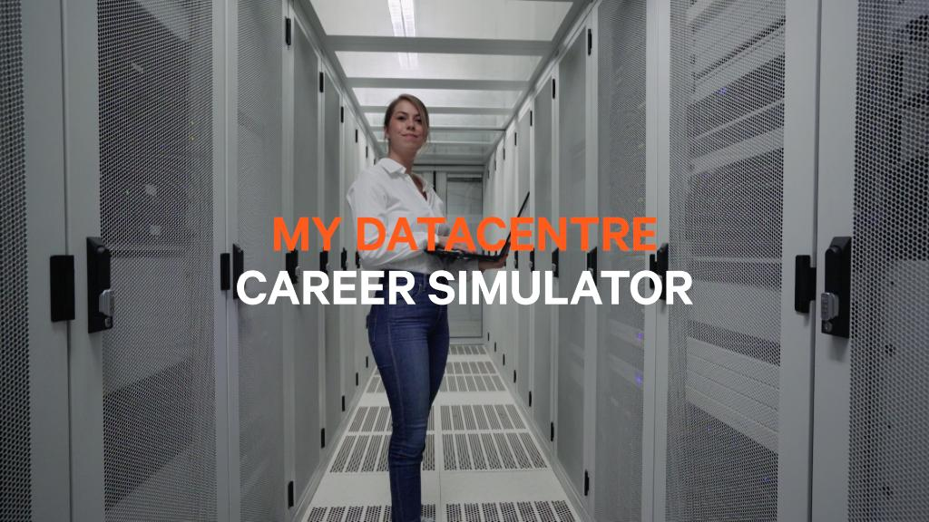 We've identified six future #datacentre job roles. Use our Data Centre Career Simulator to find what your next role will be: https://t.co/xEEx77uM16 https://t.co/rGEr2omJ4S
