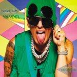 Image for the Tweet beginning: El més nou de Yandel?