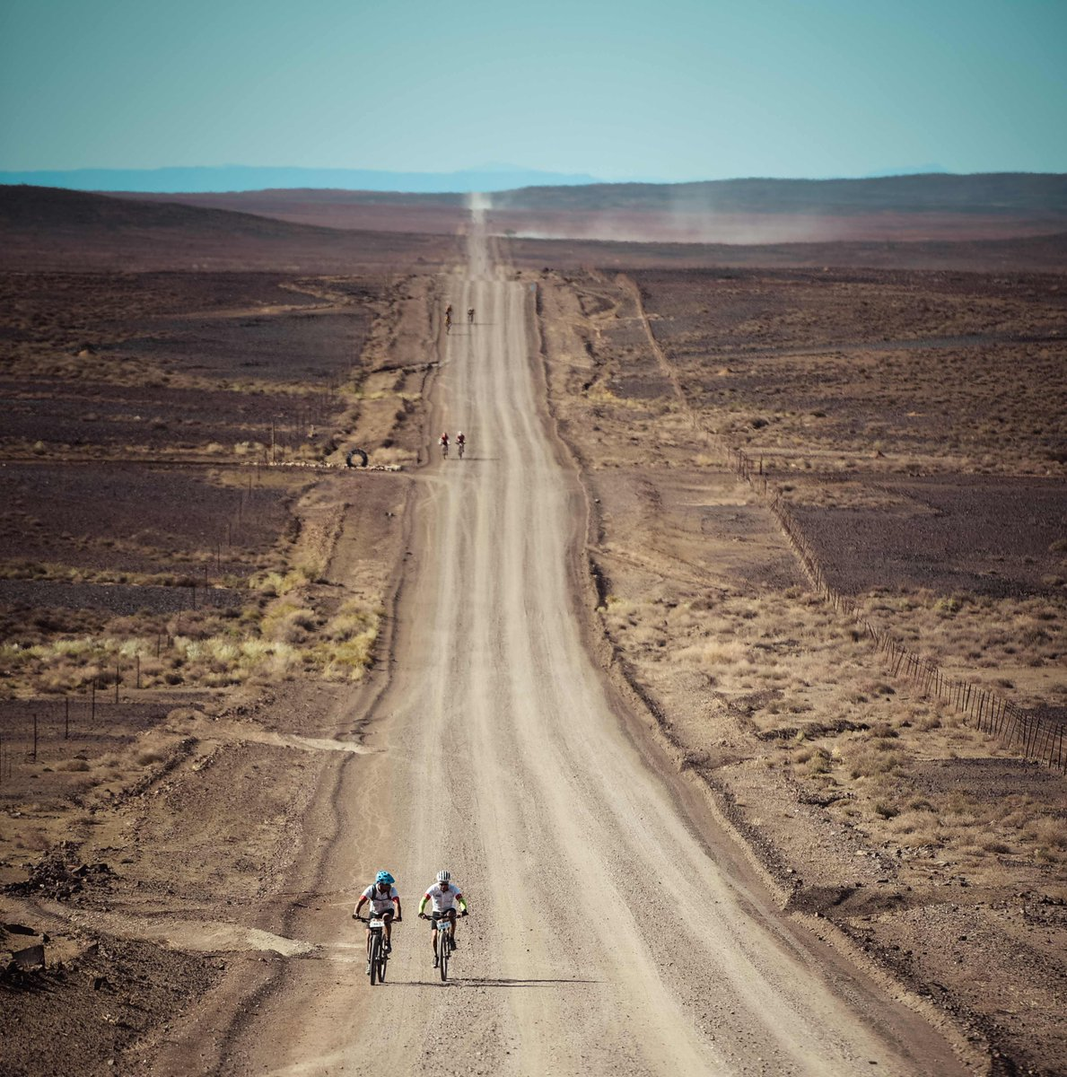 Sponsored: Put your skills to the test on the longest unbroken gravel road in South Africa.  242km | 20 February 2021 | Enter at https://t.co/oKQSgr4O1n https://t.co/TmiIoNt8N9