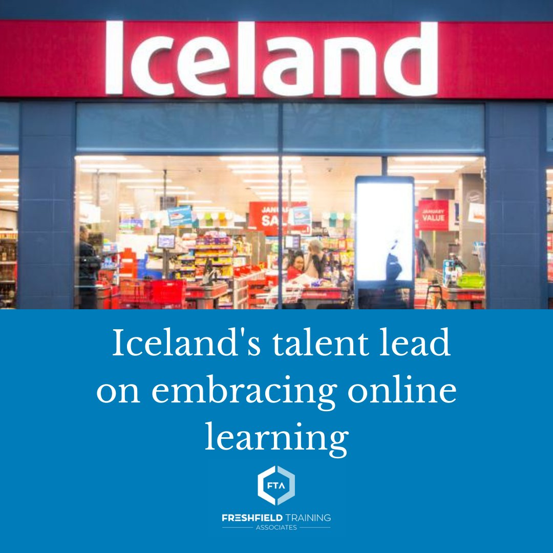 Providing employees with the tools to expand their skillset and learn more has been a pivotal fixture many HR leaders have rolled out as part of a business strategy.  Read more: https://t.co/ViKnaO0xUb  #onlinelearning https://t.co/prASlF69W8