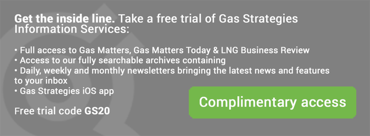 Redeem your #freetrial to Gas Strategies Information Services' suite of publications using the promo code GS20 https://gasstrategies.com/promo/information-services …pic.twitter.com/3iLArbUlgO