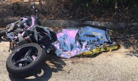 Scontro tra auto e moto a Marina di Modica, muore un imprenditore - https://t.co/njcyTKO0LD #blogsicilianotizie