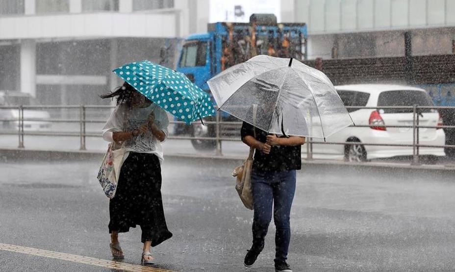 #Clima Inameh pronosticó lluvias de intensidad variable para este martes en el país (+Video) https://t.co/oen3LnVExE https://t.co/drO17beeob