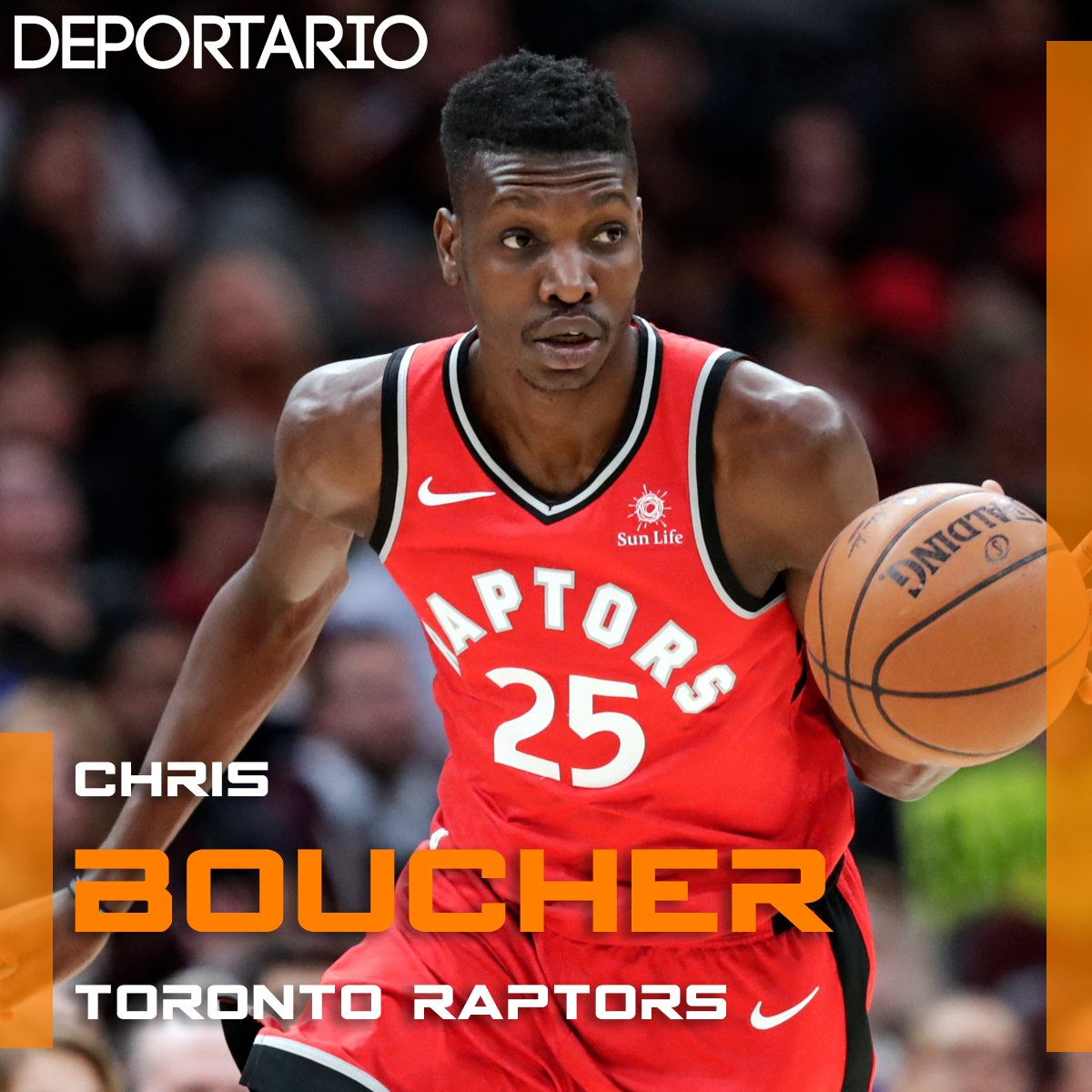 #NBA | Resultados del lunes:  🏀 #WeTheNorth 114 (Boucher 25 pts) – #FearTheDeer 106 (Korver 19 pts)  🏀 #IndianaStyle 92 (Oladipo 14 pts) – #HEATTwitter 114 (Butler 19 pts) https://t.co/ZBZ193DM7L