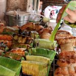Image for the Tweet beginning: Looking for #sweets in Vietnam?