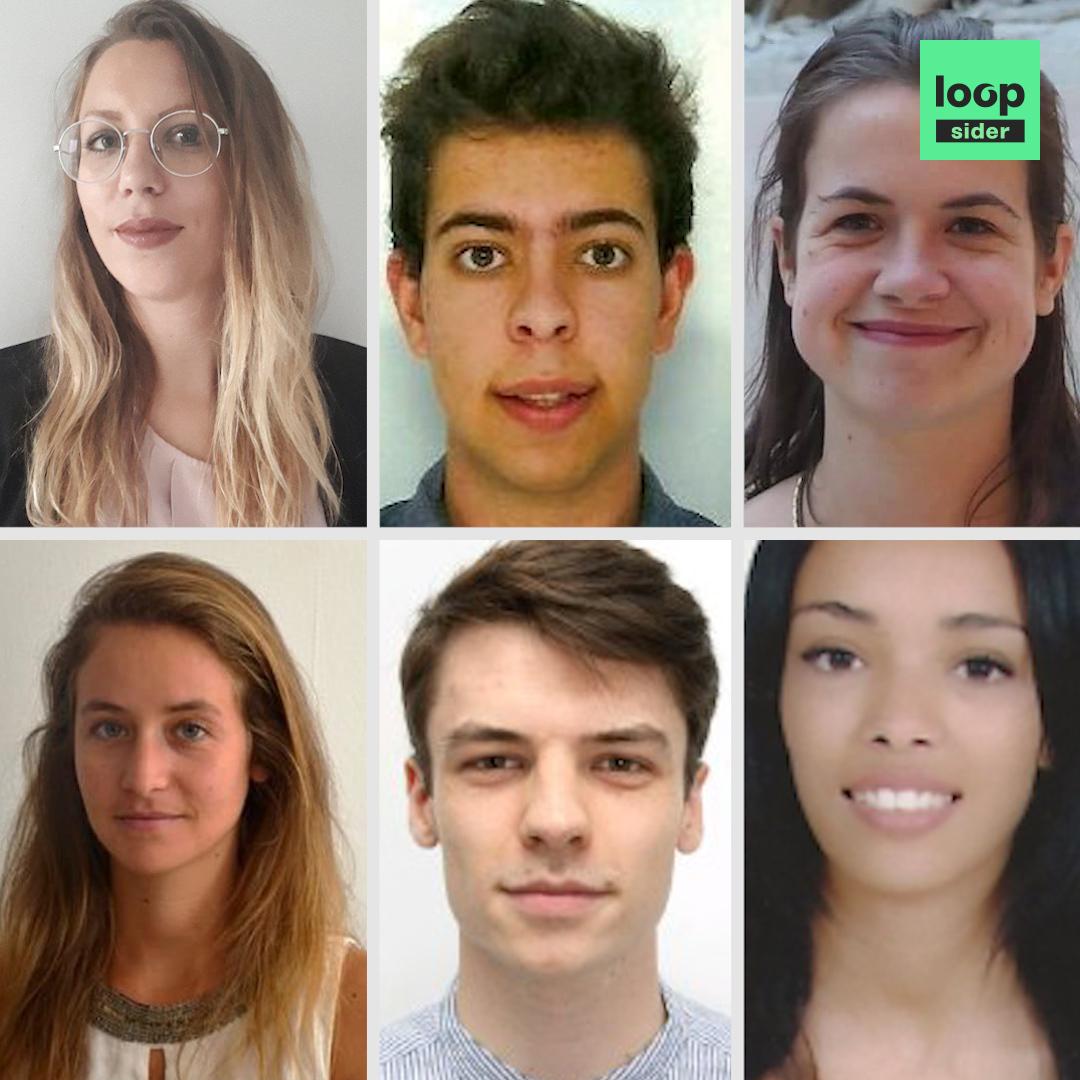 Nadifa, Charline, Léo, Antonin, Myriam, Stella, Boubacar et Khadri ont été tués lors d'une attaque au Niger.  Voici leurs noms, leurs visages et leurs histoires.