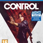 Image for the Tweet beginning: Control - £29.99