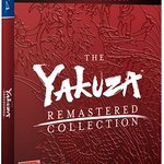 Image for the Tweet beginning: Yakuza Remastered Collection Day One