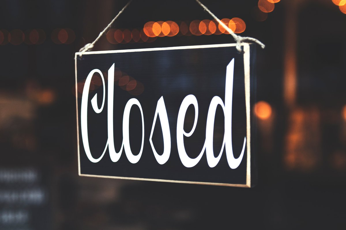 Scheduled Closure: All Port Hardy and Port McNeill locations will be closed Thursday, August 13th from 8am to 6pm due to a @bchydro, scheduled power outage. We apologize for any inconvenience this may cause. For immediate assistance, please call 1-888-741-1010. https://t.co/0ioofbqY7i