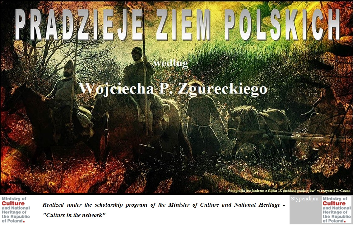 I'm very happy to announce that I received a grant, thanks to which I'll be able to implement a project related to the prehistory of Poland and beyond. The main website will be launched soon, and now I'll gradually develop the project that I started some time ago :) https://t.co/lArmP6Bfsu