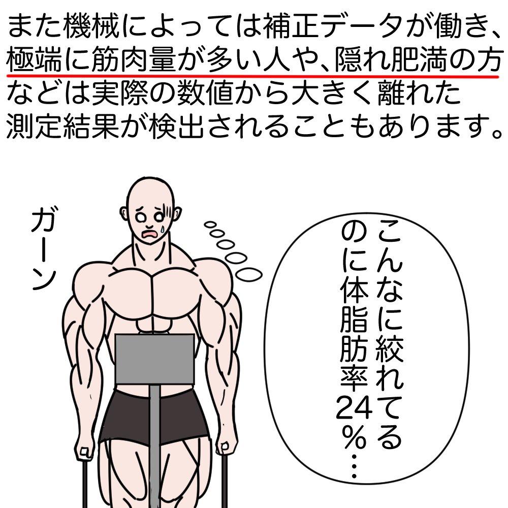 率 いつ 測る 体 脂肪