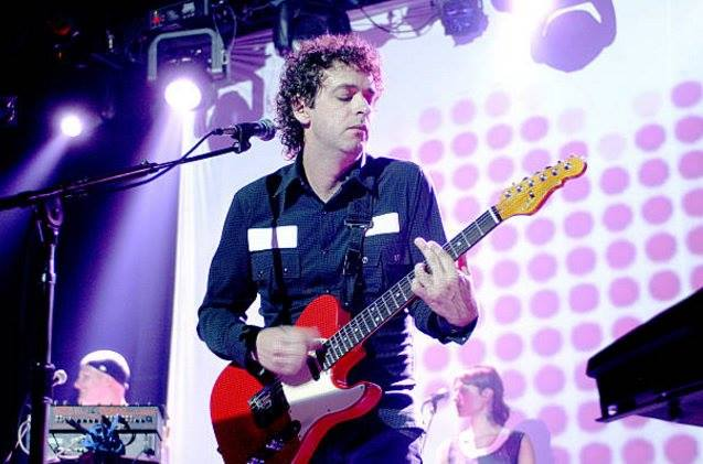 On this day in 1959, Gustavo Cerati was born in Buenos Aires, Argentina.  📷 Paul Natkin. https://t.co/Q9j1ZI38Mi