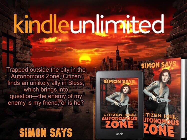#SimonSays #paranormal #preorder #paranormalromance #comingsoon #booklovers #books #scifi #booksofinstragram #mustreads #amazon #kindleunlimited #kindle http://amzn.to/38FcTZgpic.twitter.com/g70yF3VG2L
