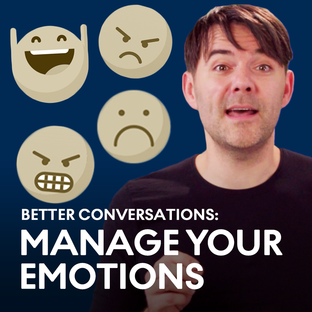 Did you know that getting in touch with your emotions is critical to having #BetterConversations?   @GovClayton explains: https://t.co/faLaqFKS07