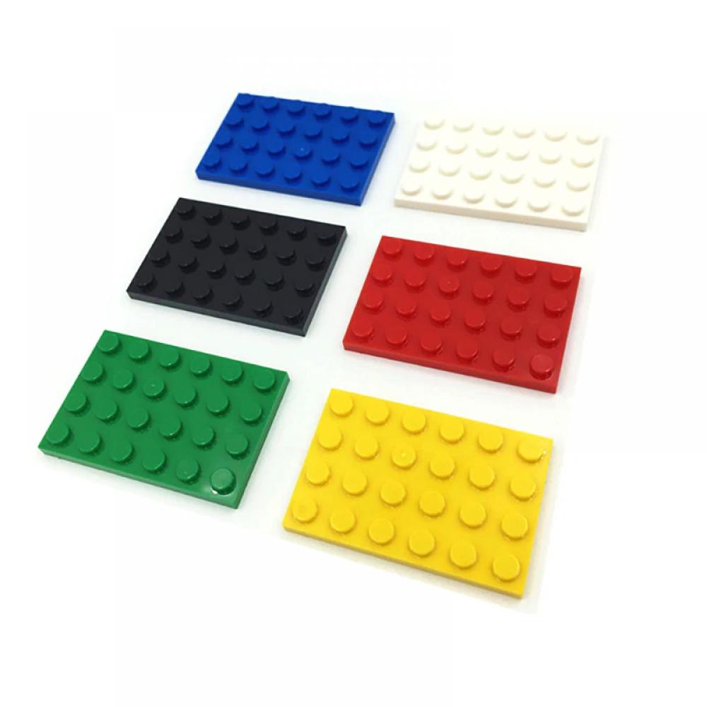 #Kid #Hobbies 20 pcs - 4x6 Thin Bricks https://brix-n-more.com/4x6-thin-bricks/…pic.twitter.com/fXlegPWZS1