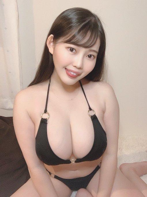 グラビアアイドル伊川愛梨のTwitter自撮りエロ画像7