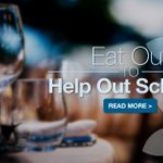 Image for the Tweet beginning: #TaxTips – The HMRC #EatOuttoHelpOut
