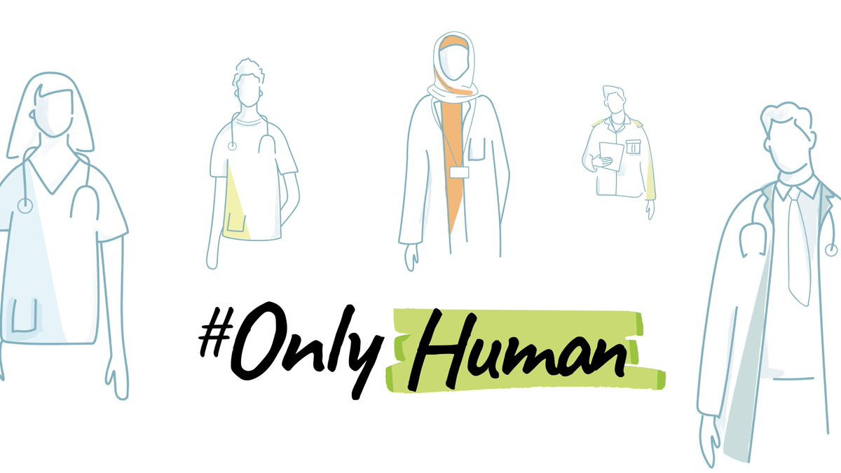 Sharing your own challenges and vulnerabilities, whether that's in a huddle or one-to-one, can encourage others to open up. Download more tips like this and learn how to #support your peers today https://t.co/QUiIE7DcLm #OnlyHuman https://t.co/WAtUv1eLBb
