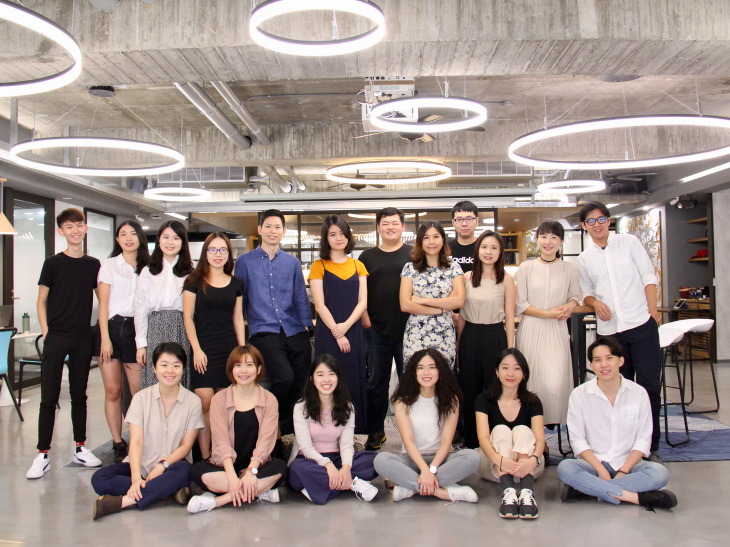 CakeResume, which wants to become Asia's largest tech talent pool, raises $900,000 seed round. Download the app or click on https://t.co/kCUMBJ8gOG to read this article from TechCrunch. https://t.co/GmV0mgyLTV