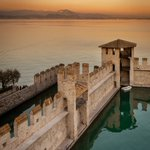 Image for the Tweet beginning: Lake Garda, #Italy - the