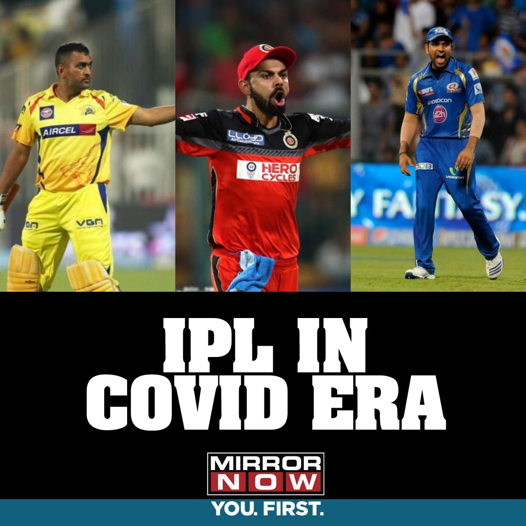 WATCH | #IPL2020, less than a month away!   Aarti Subramaniam explains how @IPL in #COVID era is going to be different!   @BCCI @EmiratesCricket #IPLinUAE #IPL13 #IndianPremierLeague https://t.co/9nS6pAsVYU